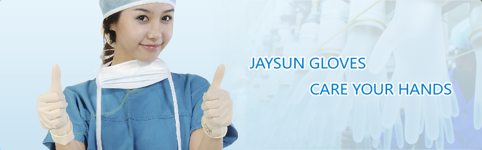 Vinyl|exam|gloves|manufacturer-JAYSUN GLOVE